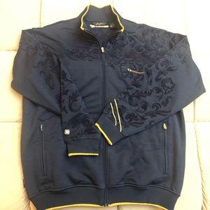 Vintage Sean John bomber jacket